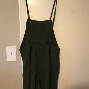 Forever 21 Pants - Baggy Overalls